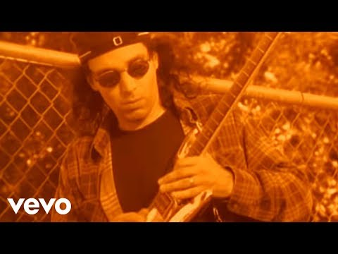 Joe Satriani - Summer Song Live 92