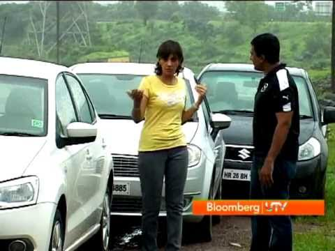 Diesel Saloon Comparison: Fiesta vs Verna vs Vento vs Linea vs SX4 Part 2