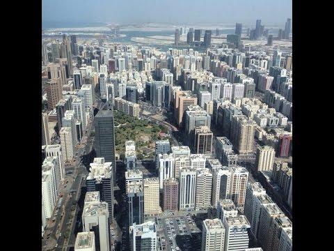 Дубай и Абу Даби. В чем разница