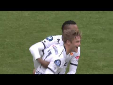Aalesund - Viking 2016 (1-2)