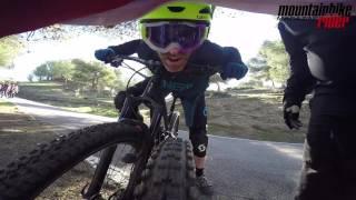First Ride: YT Jeffsy 27
