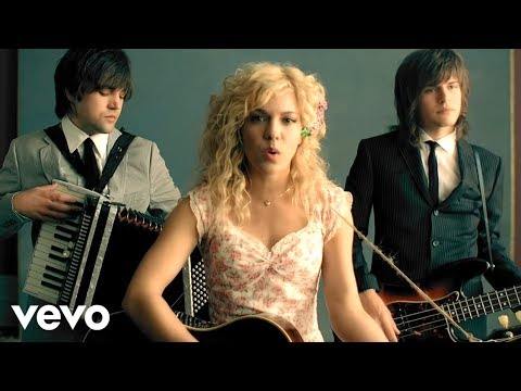The Band Perry If I Die Young