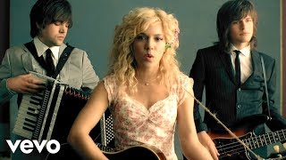 Клип The Band Perry - If I Die Young