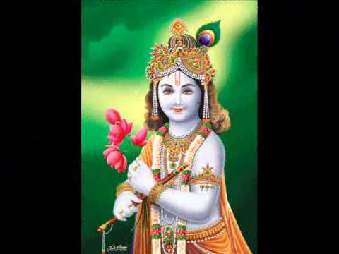 Krishna Lead Us Out Of Darkness - sweet bhajans