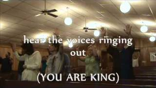 Watch Sanctus Real Sing video