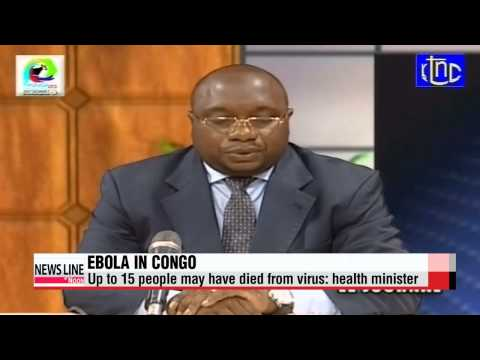 Ebola in Congo of different strain; doctor dies despite ZMapp treatment   민주콩고서