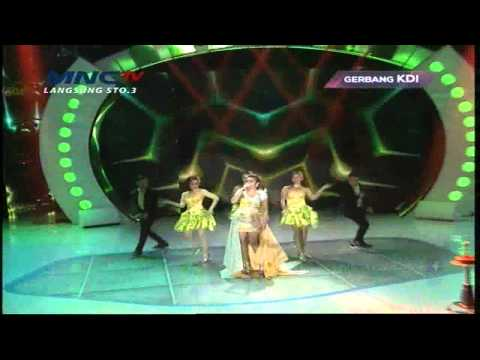 "Fitri Carlina "" ABG Tua "" - Gerbang KDI 2015 (11/4)"