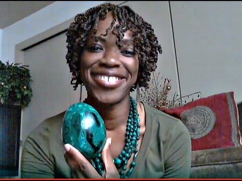 Malachite Crystal: Reveals Hidden Heart Secrets, Heals Painful Emotions & Heart Chakra