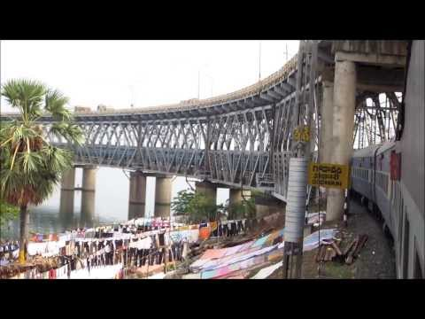 Great Indian Rivers and Railway Bridges: Compilation from Indian Railways