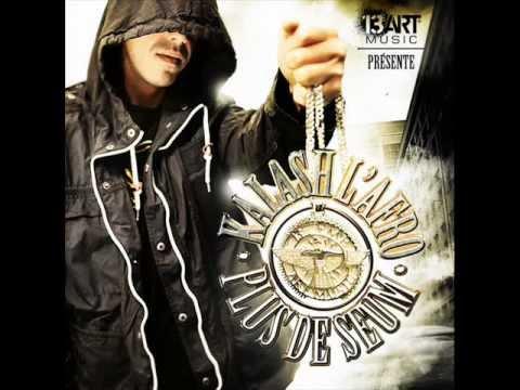 Kalash l afro - mix2 - 2012