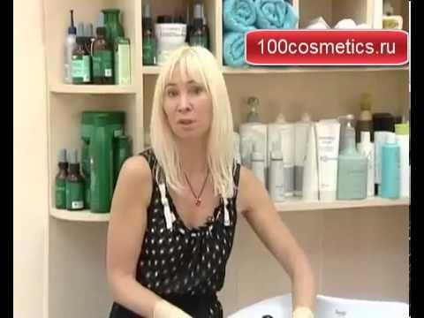 Как провести процедуру «Счастье для волос»