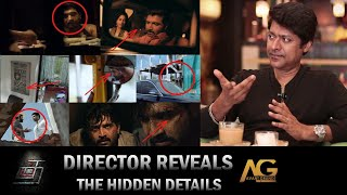 Thadam Director Reveals Hidden Details in Thadam | Avant Grande