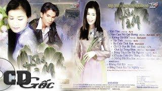 MẠNH QUỲNH HẠ VY CD - Khổ Tâm - CD Nhạc Vàng Xưa Cực Hay (Tình MP 25)
