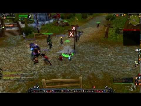 World of WarCraft - Часть 3 [ПВП, Дуэли]