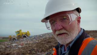 BBC - The Secret Life Of Landfill - A Rubbish History