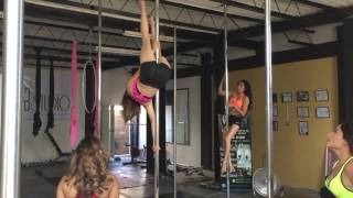 Pole Dance Saltillo