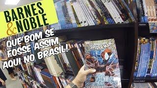[VLOG] ¡Acompáñame a comprar libros! | Barnes & Noble