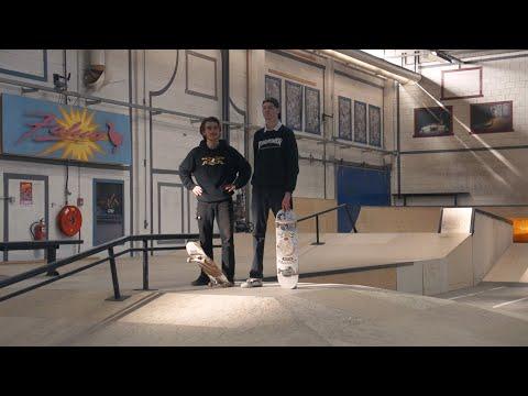 BangBro's - Jaap Langenhoff & Florian Laane