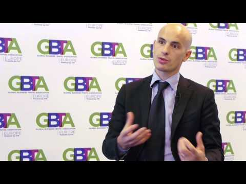 CapGemini Travel & Events Manager Vitold Horodecki On Travel Managers' Key Challenges