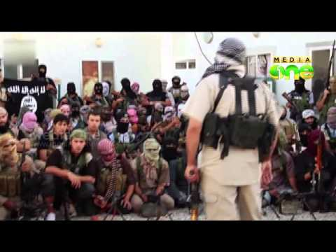 The War Against Isis And Arab World - Weekend Arabia Epi82 1 video