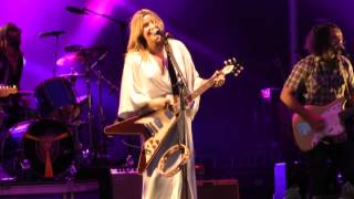 Watch Grace Potter & The Nocturnals Stop The Bus video