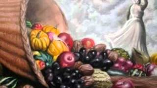 Watch Mary Chapin Carpenter Thanksgiving Song video