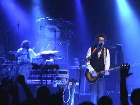 David Crowder Band - Alleluia Sing