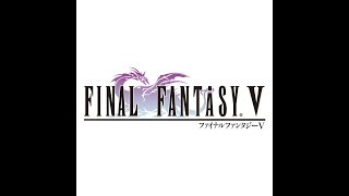 (GPK)Final fantasy V android P13