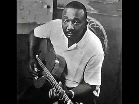 JB Lenoir&His African Hunch Rhythm - I Sing Um the Way I Feel