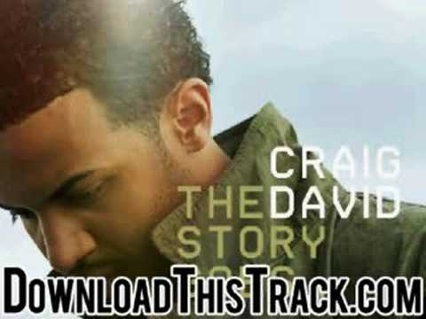 craig david - One Last Dance - The Story Goes