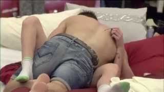 Big Brother 2012 - The tale of Lushleigh