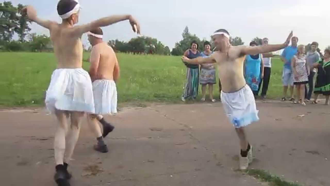 Конкурсы в танце под музыку и словами