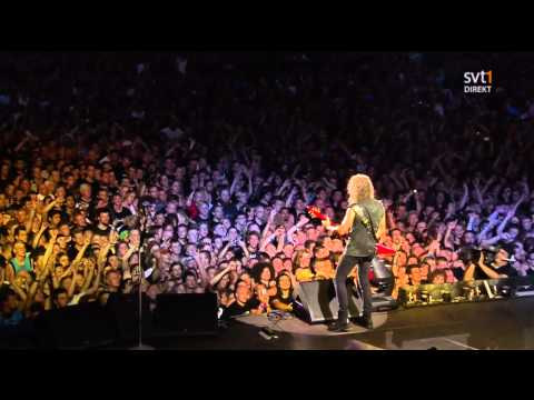 Metallica - The Call Of Ktulu (Live @ Gothenburg Sweden, 2011)