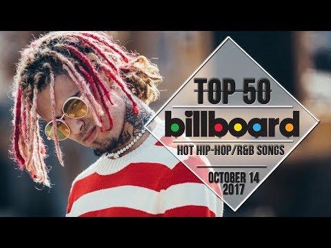 Top 50 • US Hip-Hop/R&B Songs • October 14, 2017 | Billboard-Charts