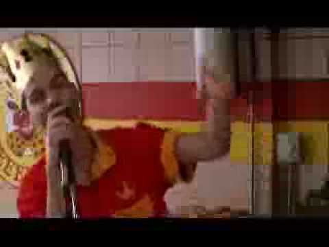 Half Baked burger scene Video