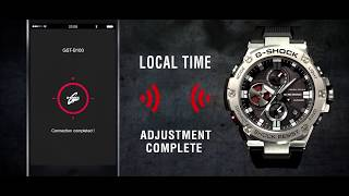 G-STEEL Bluetooth - GST-B100 | Product Video