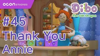 Watch Annie Thank You video