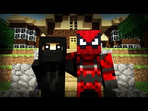 """Znowu Mam Bana"" - A Minecraft Parody (Carly Rae Jepsen - Call Me Maybe)"