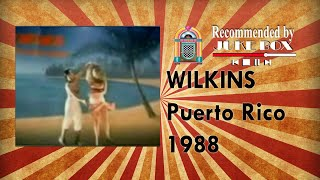 Wilkins - Puerto Rico 1988