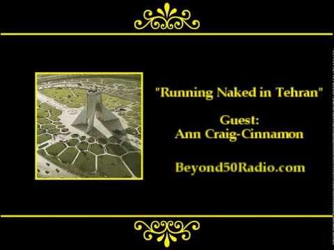 Running Naked in Tehran