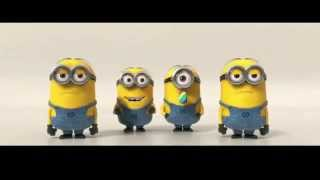 Minions Potato Banana Song Terror Youtube Poop