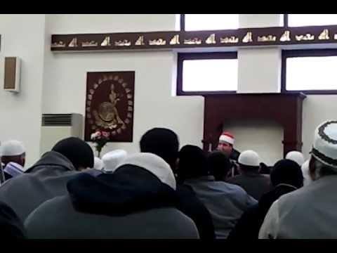Qari Hajjaj Hindawi - Surah Al Fatiha.mp4 video