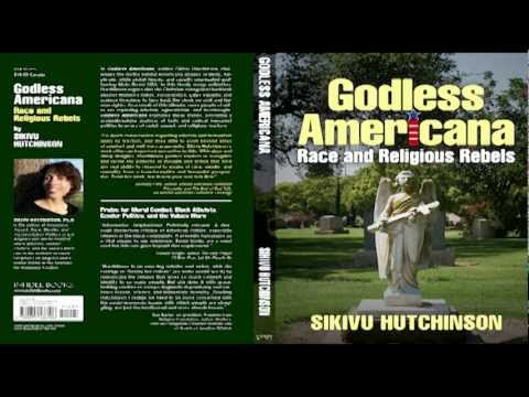 Godless Americana: Book Trailer
