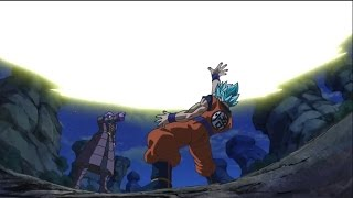 MORT DE GOKU DRAGON BALL SUPER EPISODE 71 VOSTFR HD