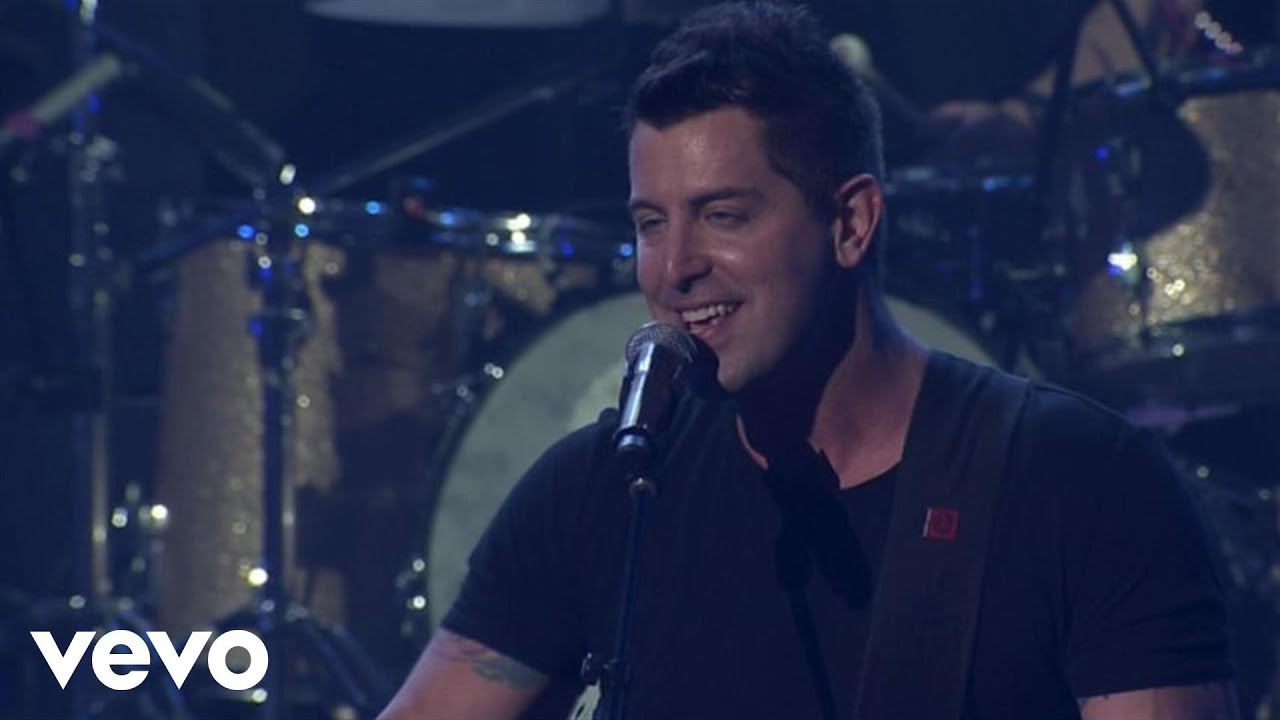 Jeremy Camp - Same Power (Live)