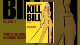 Lucy Liu - Kill Bill