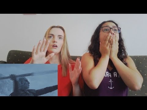 Game Of Thrones 7x06 Reaction Part 2