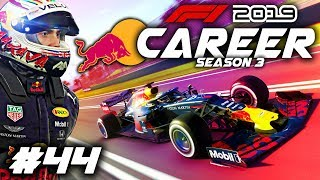 F1 2019 CAREER MODE Part 44: NEW SEASON! NEW TEAM & LOTS OF DRIVER TRANSFERS!