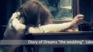 Клип Diary Of Dreams - The Wedding