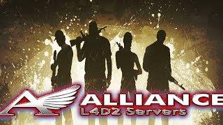Left 4 Dead 2 Aliance Coop 25